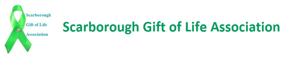 Scarborough gift of life association let your final gift be one let your final gift be one that saves a life negle